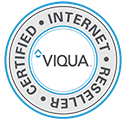 * Viqua  UV PRO-30 Professional Plus Series NSF class 55 A, Independently Certified for Primary Disinfection.