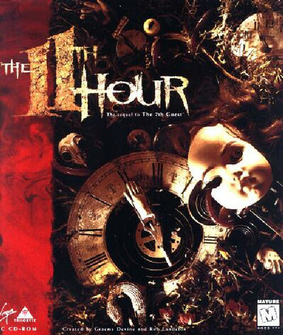 THE 11TH HOUR +1Clk Windows 10 8 7 Vista XP Install