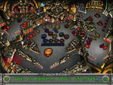 3D ULTRA PINBALL CREEP NIGHT +1Clk Windows 10 8 7 Vista XP Install