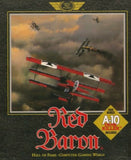 RED BARON & A-10 TANK KILLER +1Clk Windows 10 8 7 Vista XP Install