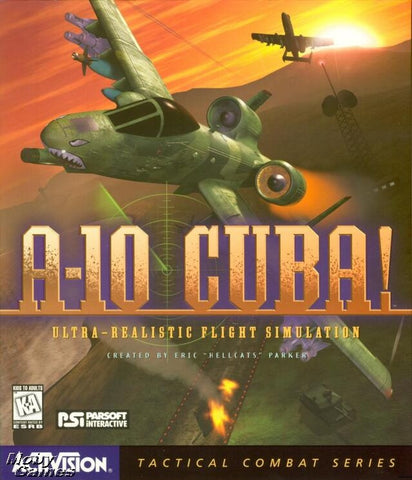A-10 CUBA +1Clk Windows 10 8 7 Vista XP Install