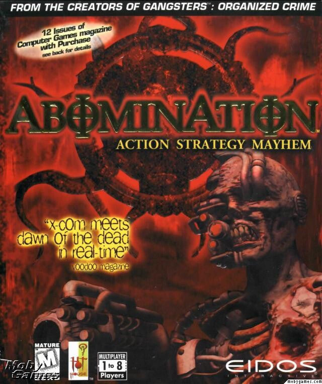 ABOMINATION THE NEMESIS PROJECT +1Clk Windows 10 8 7 Vista XP Install