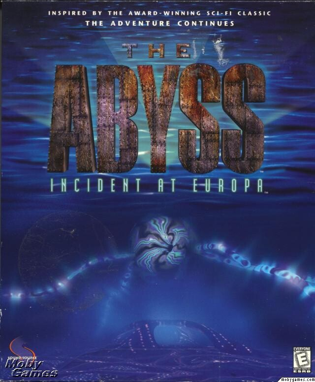 THE ABYSS: INCIDENT AT EUROPA PC GAME +1Clk Windows 10 8 7 Vista XP Install