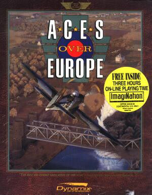 ACES OVER EUROPE +1Clk Windows 10 8 7 Vista XP Install