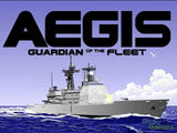 AEGIS GUARDIAN OF THE FLEET +1Clk Windows 10 8 7 Vista XP Install