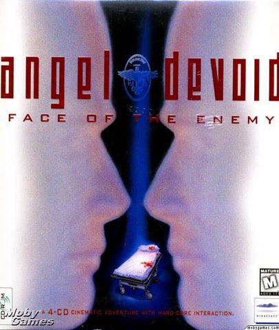 ANGEL DEVOID +1Clk Windows 10 8 7 Vista XP Install