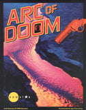 ARC OF DOOM PC GAME SUNSTAR 1994 +1Clk Windows 10 8 7 Vista XP Install