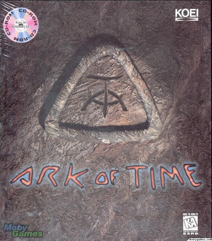 ARK OF TIME +1Clk Windows 10 8 7 Vista XP Install