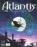 ATLANTIS: THE LOST TALES +1Clk Windows 10 8 7 Vista XP Install