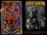 BALLS OF STEEL PINBALL DUKE NUKEM +1Clk Windows 10 8 7 Vista XP Install