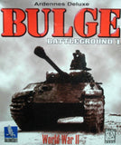 BATTLEGROUND 1 BULGE aka ARDENNES DELUXE TALONSOFT +1Clk Windows 10 8 7 Vista XP Install