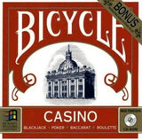 BICYCLE CASINO 1995 +1Clk Windows 10 8 7 Vista XP Install