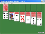 BICYCLE SOLITAIRE v3.2 1996 EDITION +1Clk Windows 10 8 7 Vista XP Install