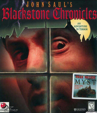 THE BLACKSTONE CHRONICLES +1Clk Windows 10 8 7 Vista XP Install