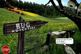 3D BUG ADVENTURE +1Clk Windows 10 8 7 Vista XP Install