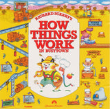 HOW THINGS WORK IN BUSYTOWN 1994 PC GAME +1Clk Windows 10 8 7 Vista XP Install