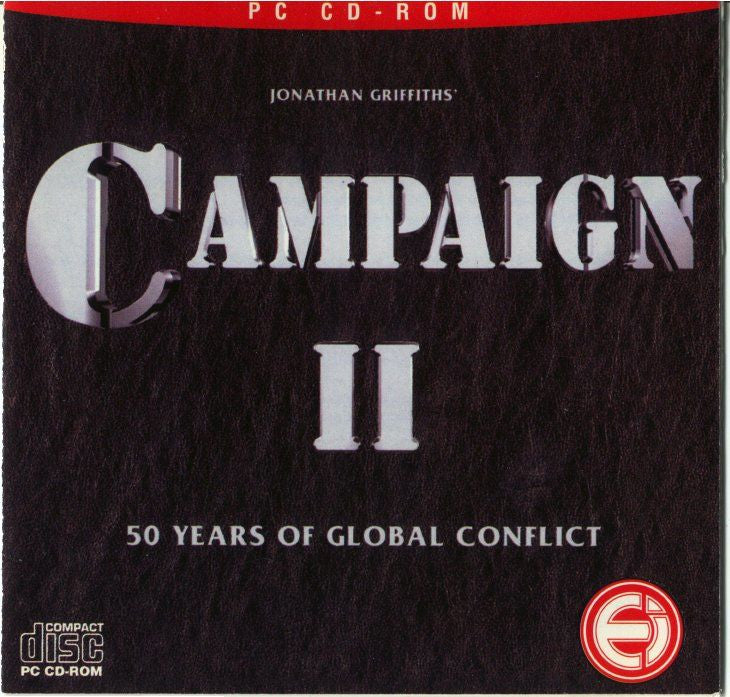 CAMPAIGN II EMPIRE INTERACTIVE +1Clk Windows 10 8 7 Vista XP Install