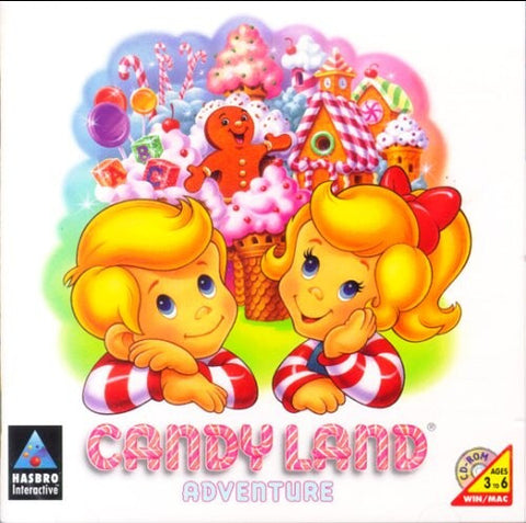 CANDY LAND ADVENTURE PC GAME +1Clk Windows 10 8 7 Vista XP Install