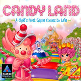 CANDY LAND CANDYLAND A CHILD'S FIRST ADVENTURE PC +1Clk Windows 10 8 7 Vista XP Install