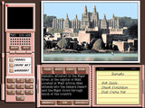WHERE IN THE WORLD IS CARMEN SANDIEGO? 1992 +1Clk Windows 10 8 7 Vista XP Install
