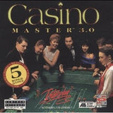 CASINO MASTER 3 +1Clk Windows 10 8 7 Vista XP Install