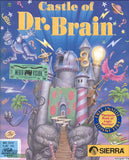 THE CASTLE OF DOCTOR DR. BRAIN PC +1Clk Windows 10 8 7 Vista XP Install