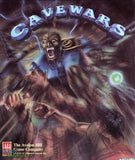 CAVE WARS AVALON HILL PC GAME +1Clk Windows 10 8 7 Vista XP Install