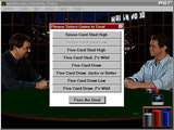 CELEBRITY MULTIMEDIA POKER +1Clk Windows 10 8 7 Vista XP Install