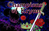 AD&D KRYNN DEATH KNIGHTS / CHAMPIONS / DARK QUEEN +1 Clk Windows 10 8 7 Vista XP Install