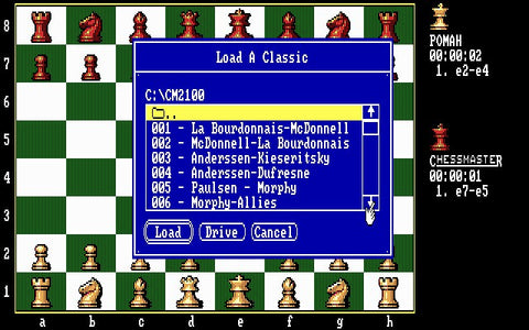 Chessmaster windows 10 Download Newest