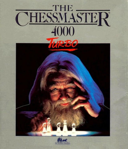 CHESSMASTER 4000 +1Clk Windows 10 8 7 Vista XP Install