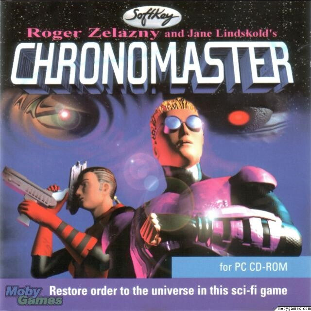 CHRONOMASTER ZELANY PC GAME +1Clk Windows 10 8 7 Vista XP Install