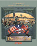 THE CIVIL WAR MASTER PLAYERS EDITION AMERIKA 1861-1865 +1Clk Windows 10 8 7 Vista XP Install