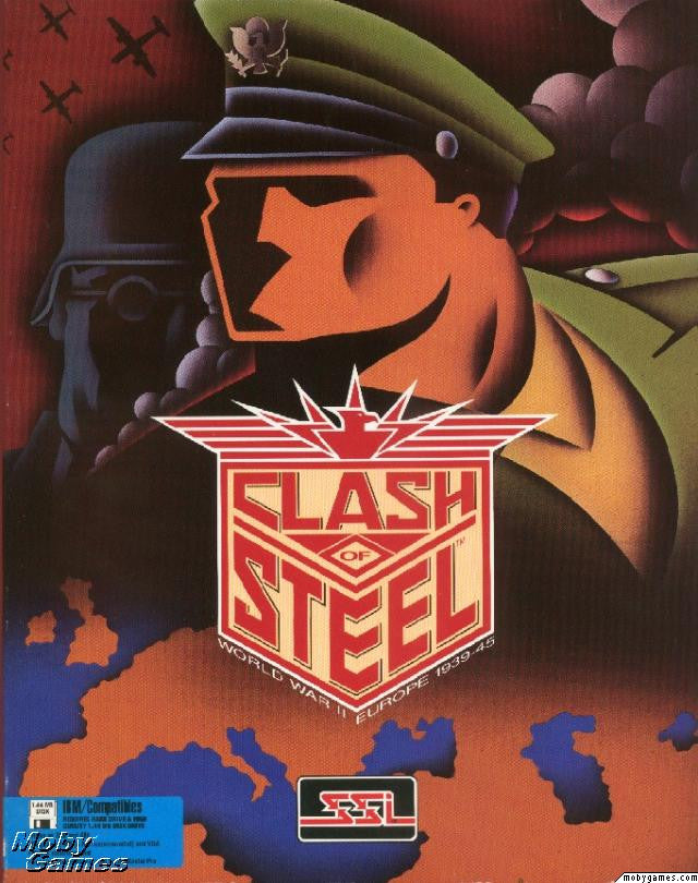 CLASH OF STEEL v2.0 FUTURE WARS +1Clk Windows 10 8 7 Vista XP Install