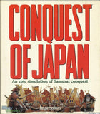 CONQUEST OF JAPAN aka SAMURAI THE WAY OF THE WARRIOR +1Clk Windows 10 8 7 Vista XP Install