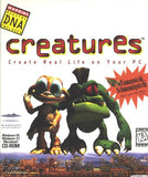 CREATURES PC GAME 1997 +1Clk Windows 10 8 7 Vista XP Install