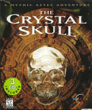 THE CRYSTAL SKULL PC GAME +1Clk Windows 10 8 7 Vista XP Install