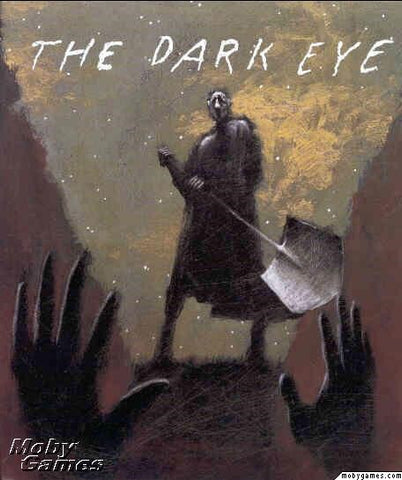 THE DARK EYE 1995 PC GAME +1Clk Windows 10 8 7 Vista XP Install