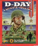 D-DAY AMERICA INVADES AVALON HILL +1Clk Windows 10 8 7 Vista XP Install