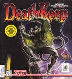 DEATHKEEP DEATH KEEP PC GAME SSI 1996 +1Clk Windows 10 8 7 Vista XP Install