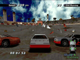 DESTRUCTION DERBY 2 PC +1Clk Windows 10 8 7 Vista XP Install