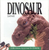 DINOSAUR SAFARI PC GAME +1Clk Windows 10 8 7 Vista XP Install