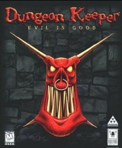 DUNGEON KEEPER 1 +1Clk Windows 10 8 7 Vista XP Install