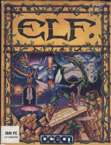 ELF PC GAME +1Clk Windows 10 8 7 Vista XP Install