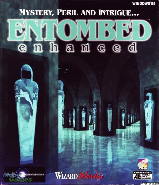 ENTOMBED 1994 VERSION +1Clk Windows 10 8 7 Vista XP Install