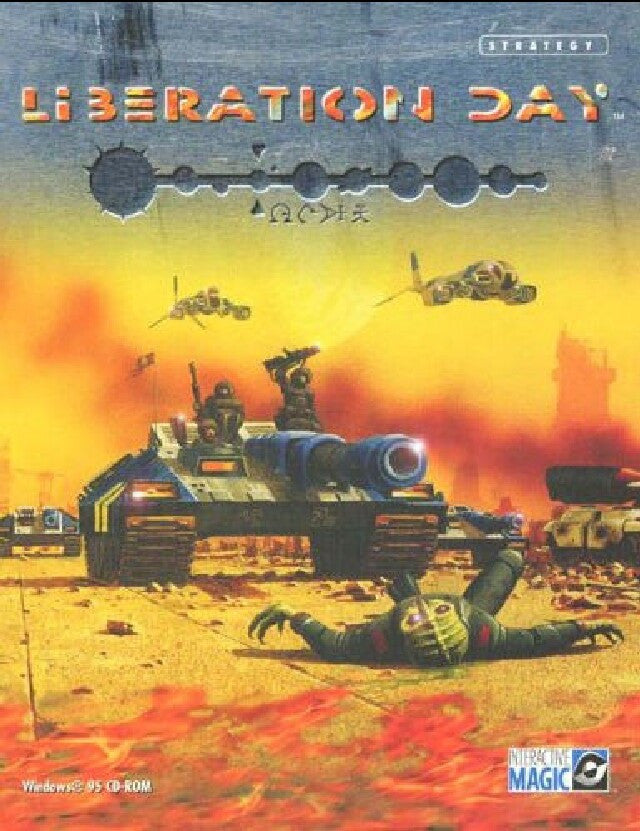 FALLEN HAVEN 2 LIBERATION DAY +1Clk Windows 10 8 7 Vista XP Install