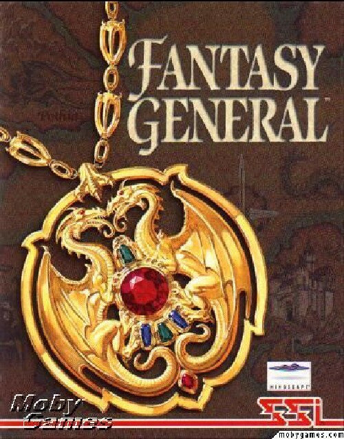 FANTASY GENERAL +1Clk Macintosh OSX Install