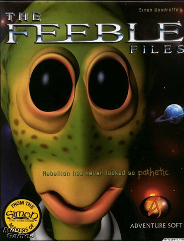 THE FEEBLE FILES +1Clk Windows 10 8 7 Vista XP Install