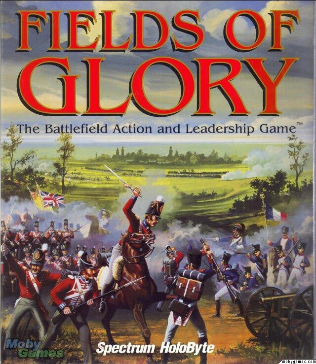 FIELDS OF GLORY +1Clk Windows 10 8 7 Vista XP Install