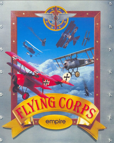 FLYING CORPS +1Clk Windows 10 8 7 Vista XP Install